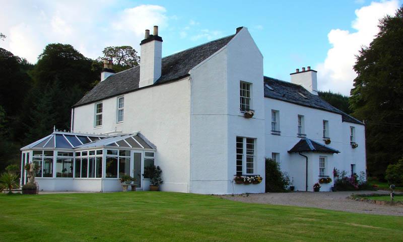 Circle Security - Home Alarm & Security Systems Edinburgh & Lothians